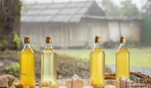 清酒達人挑戰傳統味覺記憶 不老部落小米酒無限進化新世界