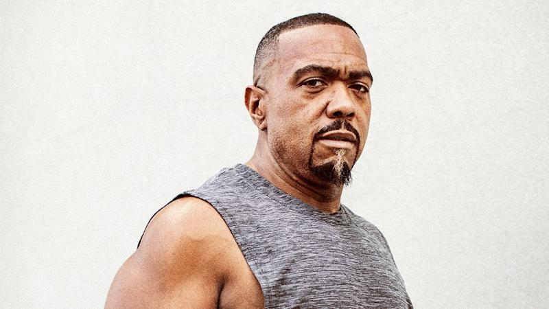 Timbaland Shows Off 130-Pound Weight Loss