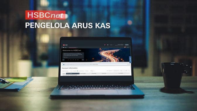 Melalui paltform digital HSBCnet, kopi Lampung tembus ke pasar Asia dan Eropa.