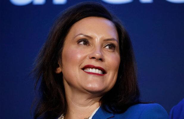 Gov Whitmer Says Biden Called Her After Foiled Kidnapping Plot, Trump Didn't