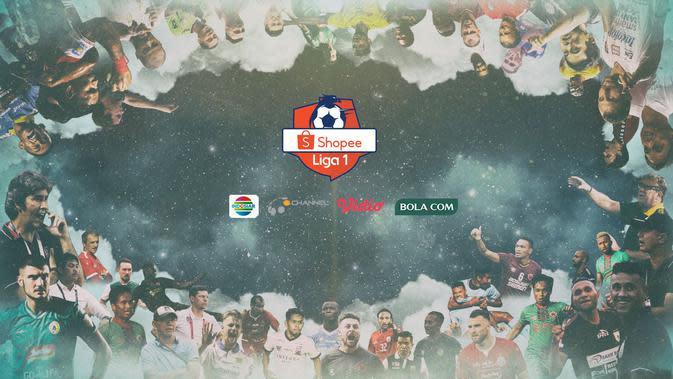 Klasemen Shopee Liga 1 2020: Persib Bandung Belum Terkalahkan