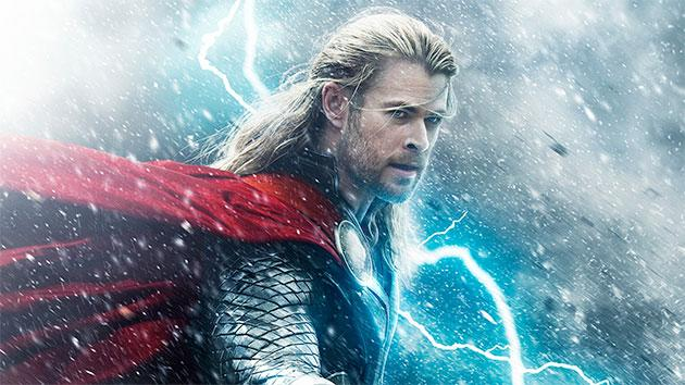 'Thor: The Dark World' Teaser Trailer Unleashes the Dark Elves