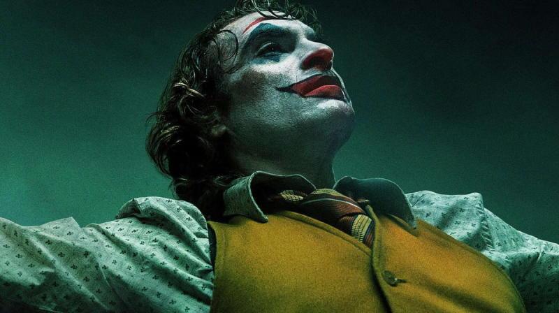 Joker on HBO Max