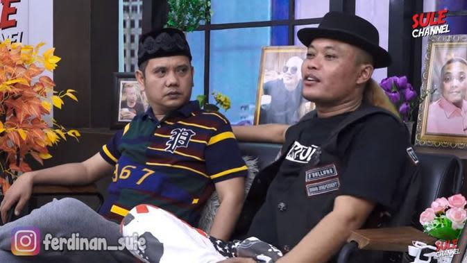 Sule dan Oni (Foto: YouTube)