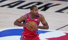 NBA雷霆送葛林到76人 換得霍福德加2選秀權