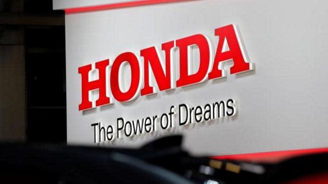 Top3: Perbedaan Logo Honda dan Sanksi Tilang Pelanggar Aturan Ganjil Genap