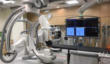 36歲女產後大出血 子宮動脈栓塞保「生」機