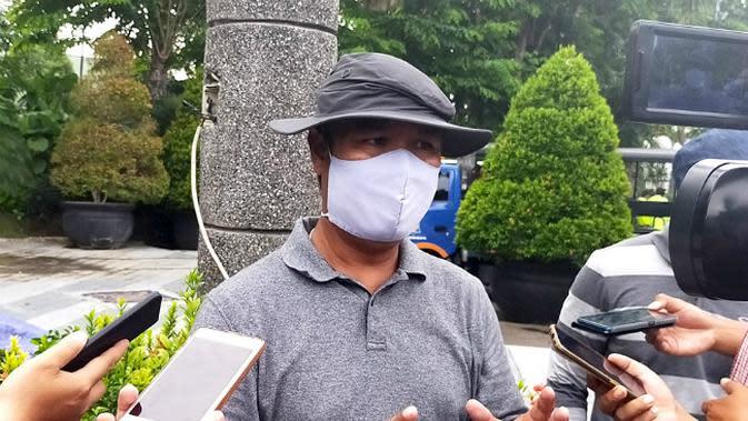 Pemkot Berupaya Kasus Corona COVID-19 di Surabaya Tidak Terjadi Seperti Wuhan