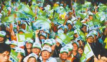 蘇貞昌下台時間近了?吳子嘉預測:2022民進黨大敗