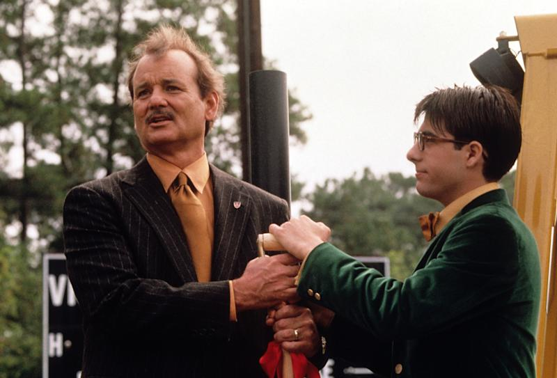 Bill Murray's $9K for 'Rushmore' and 8 Other Shockingly Low Movie Star Salaries
