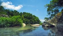 漫遊礁溪山林 消暑又紓壓