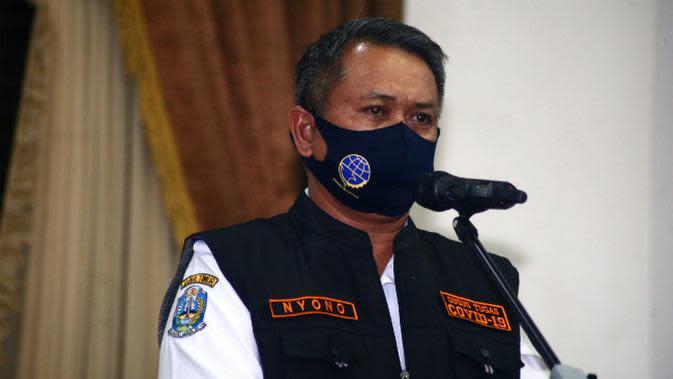 Masa Kerja Sudah Habis di Bali, 1.729 Pekerja Kembali ke Jawa Timur