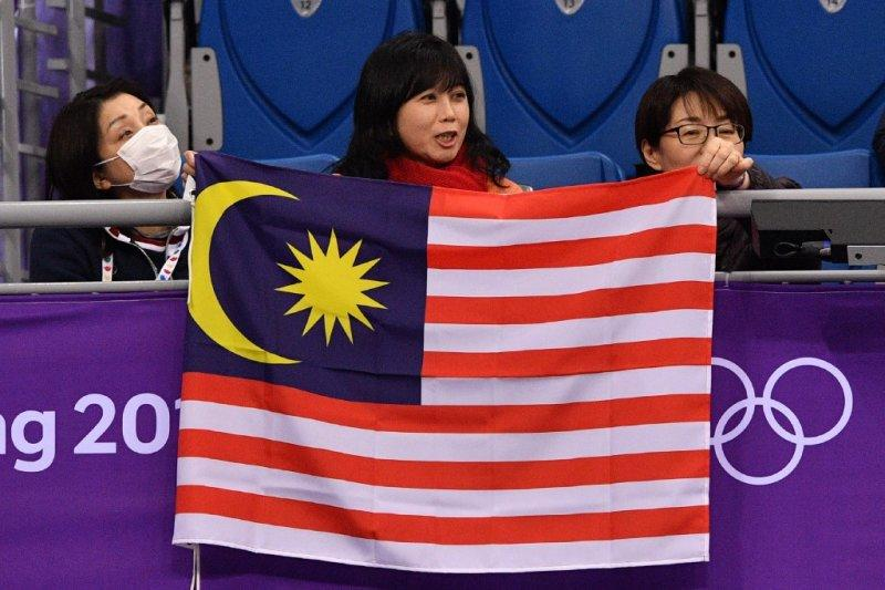 Bos basket Malaysia cuti tanpa batas gara-gara insiden bendera salah