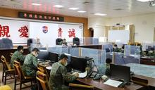 金防部專精基地進訓會議 驗證訓練目標