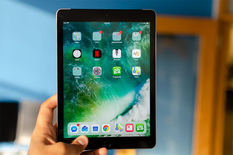 Best Memorial Day iPad Deals: iPad 10.2, iPad Air, iPad Pro