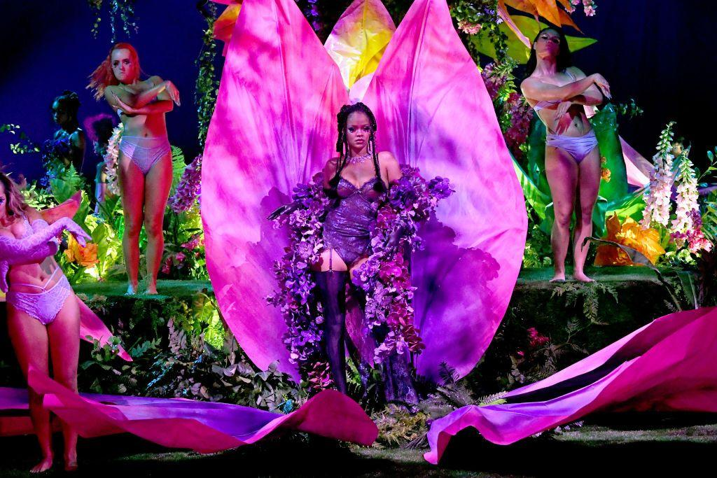 "<p>Yesterday we were all <a href=""https://www.cosmopolitan.com/entertainment/celebs/g34238426/rihanna-savage-x-fenty-fashion-show-2020-pictures/"" target=""_blank"">positively dazzled by Rihanna's latest Savage x Fenty lingerie show</a> featuring Bella Hadid, Willow Smith, and Erika Jayne. And as if that weren't enough of a gift, you can actually score pieces from the brand at up to 30 percent off today on Amazon. Not only are these sexay bras and underwear designed to give you the support you need, but they also look so good that wearing them will give you some extra confidence. (Even if you're wearing them under a baggy set of sweats, trust moi.)</p><p>But if you're interested in snagging some lacy bits at a discount, please hurry on up! Items are actually flying off the virtual shelves. (Like, I truly can't type this fast enough.) In case it helps, I'm sharing some specifically great deals below. </p>"