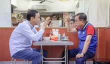 中天如被關台 賴士葆:台灣就是民主死亡