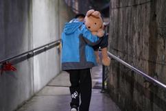 -支持弱勢孩子在社區中安心成長