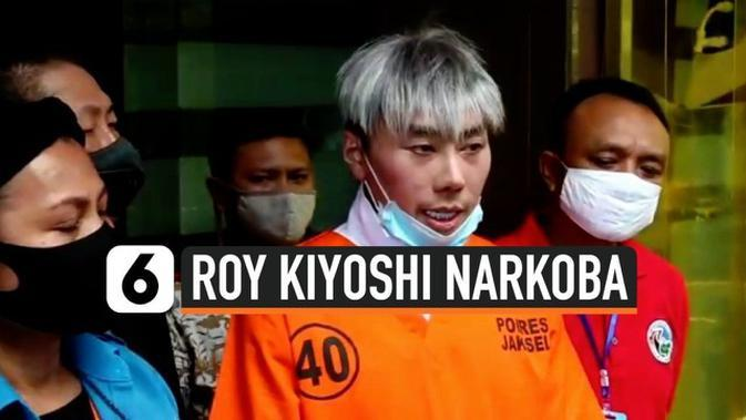 VIDEO: Roy Kiyoshi Direhabilitasi