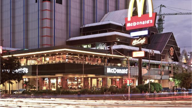 McDonald's Sarinah, Memupuk Memori Berujung Sanksi