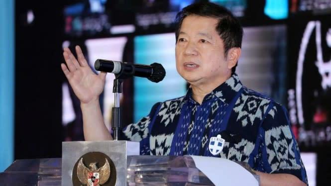 Absen Rapat di DPR, Kepala Bappenas: Beberapa Staf Positif COVID-19