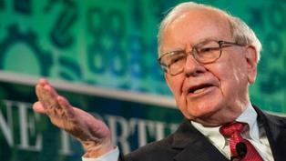 如何處理大賺股票 學巴菲特的方法吧!