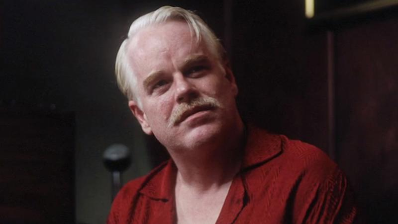 Variety's Justin Chang Remembers Philip Seymour Hoffman: A Master of His Screen Craft