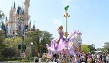疫情令東京迪士尼停開4個月 當地政府少收42億