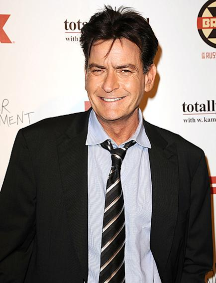 Charlie Sheen Quits Twitter