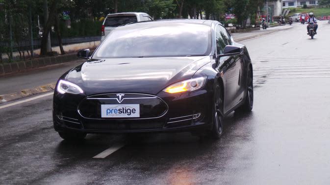 Tesla Kembangkan Teknologi yang Bikin Daya Jelajah Mobil Listriknya Bisa Lebih Jauh