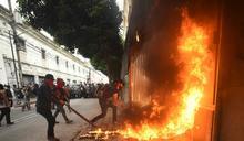 為平民怨 瓜地馬拉副總統坦承已籲總統一同請辭