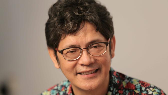 Dr. Boyke (Nurwahyunan/bintang.com)