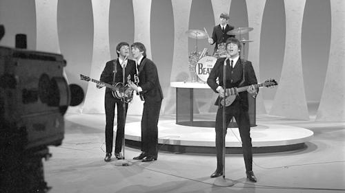 'I Want to Hold Your Hand' Turns 50: Let's Celebrate the Birth of Beatlemania