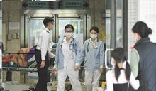 醫管局:4名確診病人康復出院 1人情況危殆