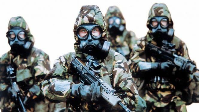 COVID-19 Bukan Senjata Biologi China, Tapi Waspadalah Taktik Teroris