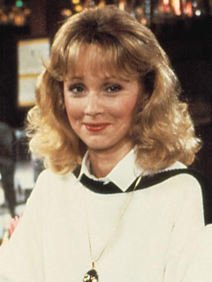 "Shelley Long, ""Cheers"""