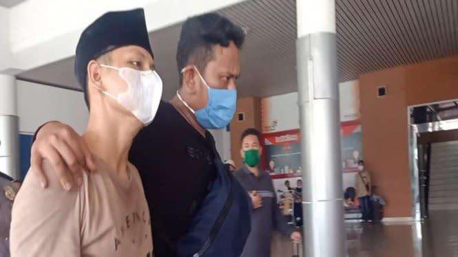Ditangkap BNN, Doni Anggota DPRD Palembang Residivis Kasus Narkoba