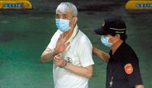 李恆隆自稱被害人 否認行賄