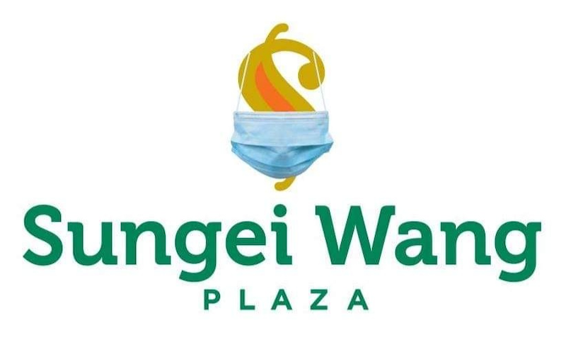 As the fight against Covid-19 continues, Sungei Wang Plaza spurs fellow mall operators on in a heartfelt post on social media. — Photo via Facebook/ Sungei Wang
