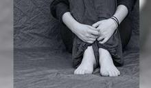憂鬱症病發欲輕生…警柔聲勸「握我的手、感受我的溫度」成功救回跳樓女
