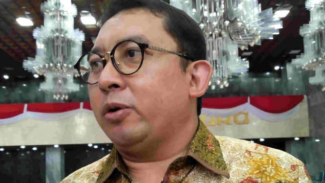 Fadli Zon Sebut 4 Beban Berat Selama Jokowi Menjabat, Apa Saja?