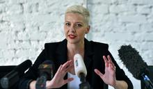 白俄反對派領袖抗拒當局強制遣赴烏克蘭遭逮捕