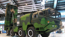 【Yahoo論壇/歐錫富】中共出口卡達神鷹400短程彈道導彈