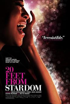 '20 Feet From Stardom': Will the Music Doc Take the Oscar?