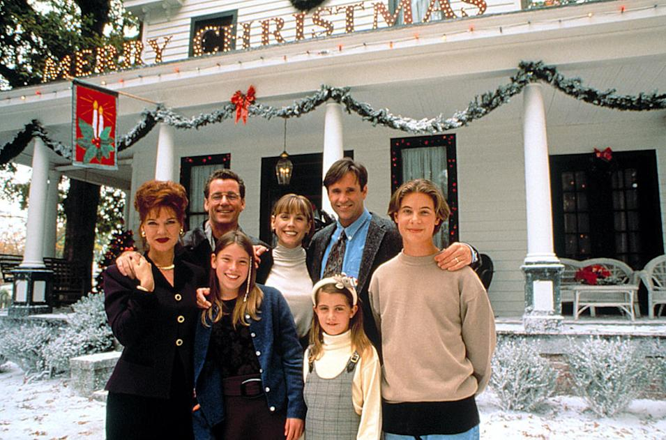 """Christmas Every Day"" on ABC Family Monday, 11/26 at midnight Thursday, 12/13 at midnight Monday, 12/17 at 1am"
