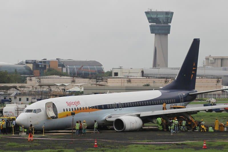 Sejumlah maskapai Asia kurangi penerbangan ke Hong Kong akibat peningkatan unjuk rasa