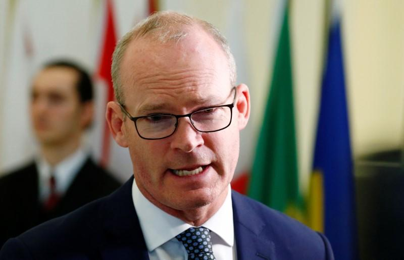 Irish foreign minister says EU will not be rushed in post-Brexit negotiations - BBC