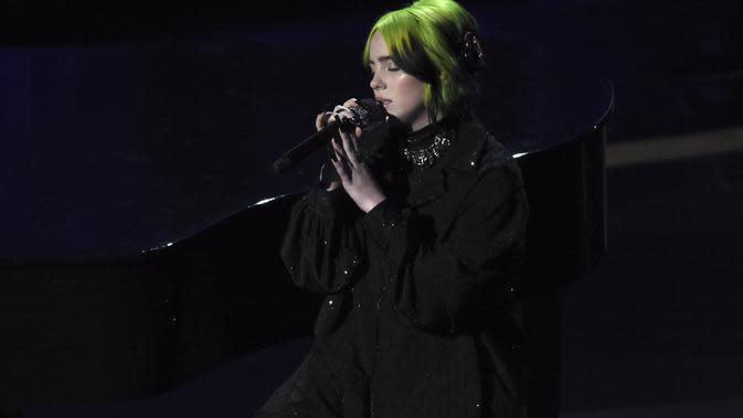 Lirik Lagu Billie Eilish - My Future