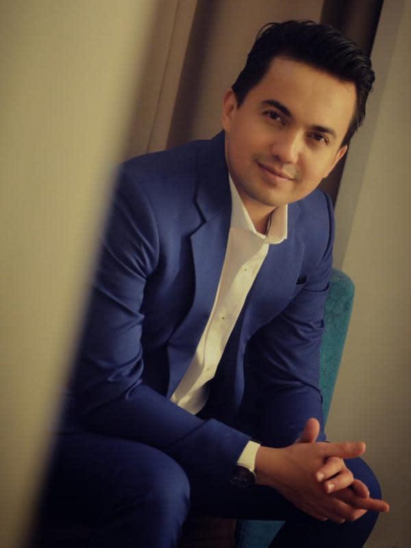 Sahrul Gunawan (Instagram/sahrulgunawanofficial)