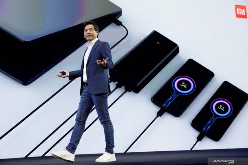 Lei Jun tetap menjabat CEO Xiaomi